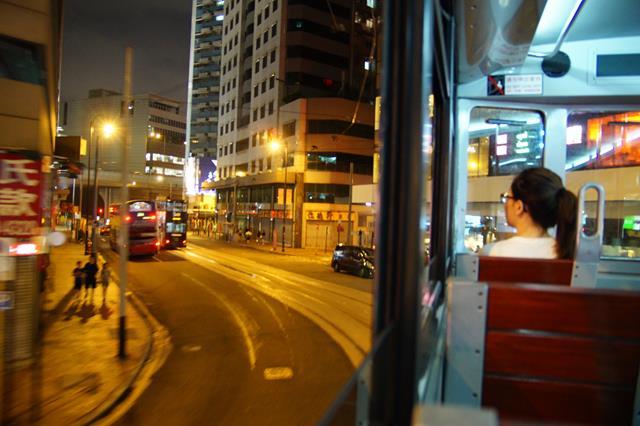 HK Tram