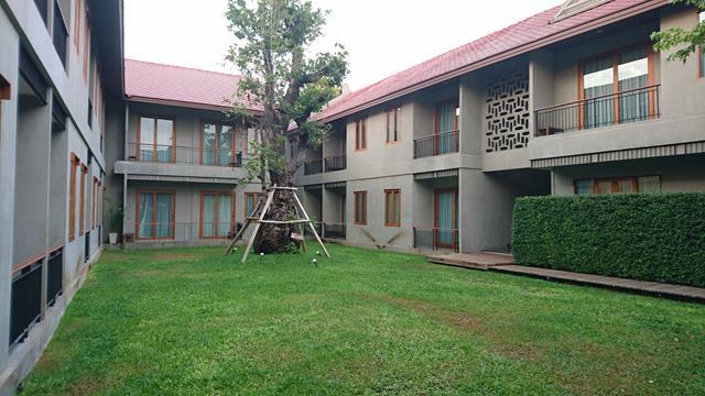 CHU Hotel, Chiang Mai, Thailand