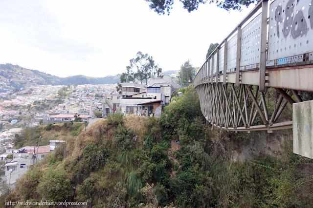 La Chilena, Quito, Ecuador