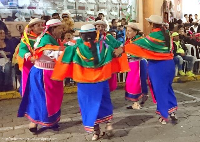 Fiestas del Yamor | Otavalo | Ecuador