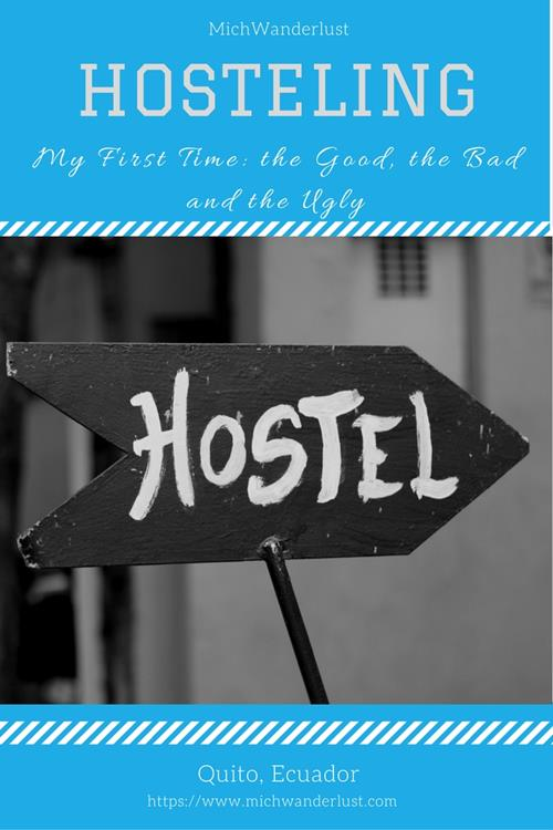 My first Quito hostel experience was both enormously fun and alarming. Read on to find out what happened and what I learnt (and some lesser-known sights to check out!) | MichWanderlust | #Quito #Ecuador #travel #travelstories