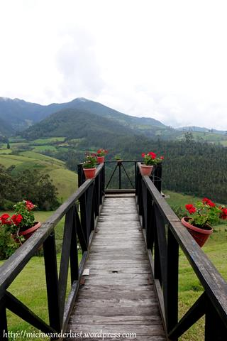 Rose Cottage Otavalo | Mojandita | Ecuador