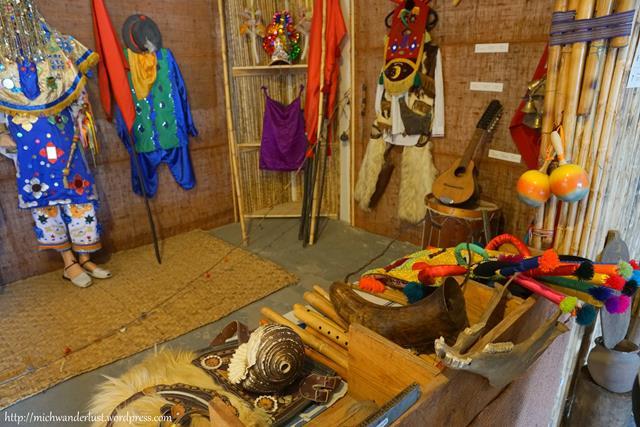 Museo Otavalango Otavalo Ecuador
