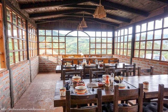 Hostal Llullu Llama Isinlivi Quilotoa Loop Ecuador