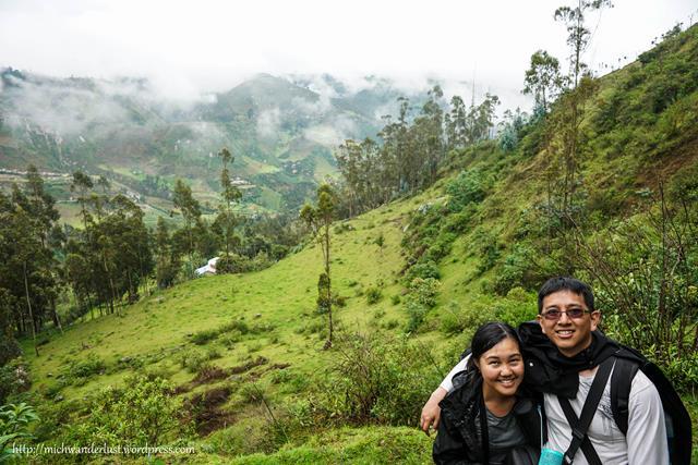 Sigchos to Isinlivi | Quilotoa Loop | Ecuador hiking