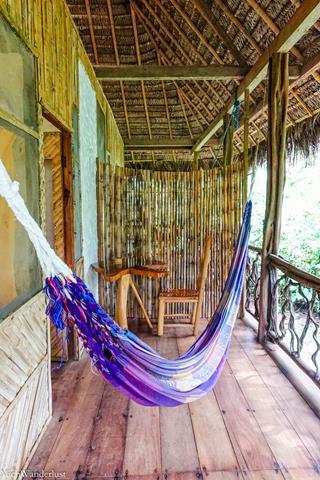 Liana Lodge, Ecuador