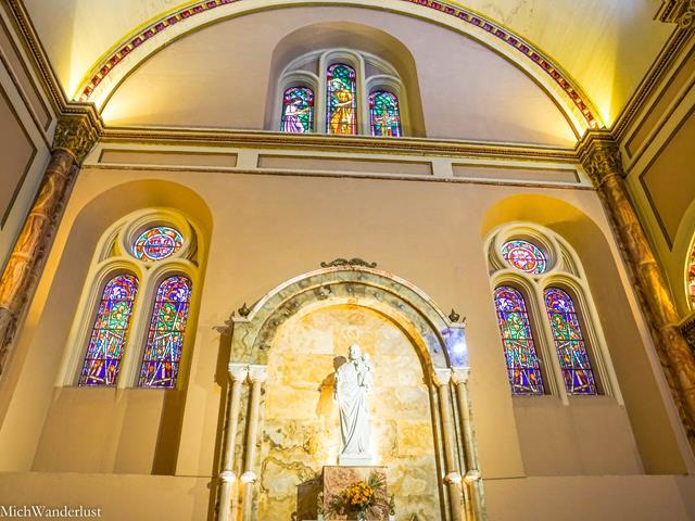 Catedral de la Inmaculada Concepcion, Cuenca, Ecuador