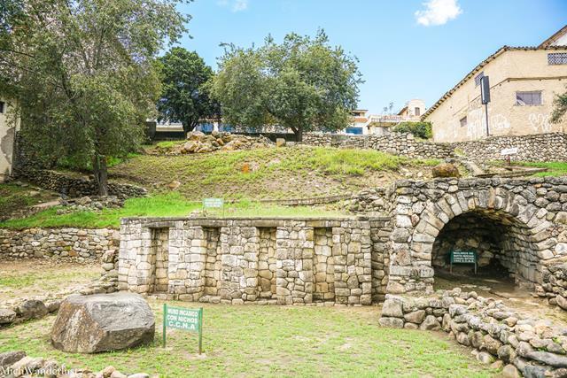 Museo Manuel Agustin Landivar, Ruinas de Todos Santos, Cuenca Museums, Ecuador