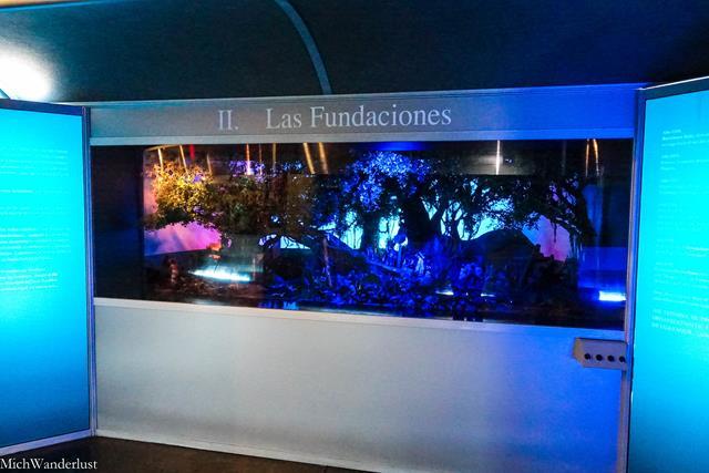 Museo en Miniatura: Guayaquil en la Historia, Miniature Museum Guayaquil, Ecuador